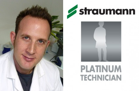 Lee Suddick - Straumann Platinum Technician